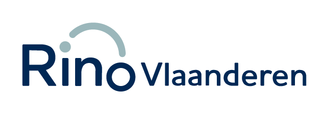 Logo RINO Vlaanderen